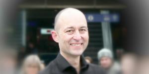 Oliver Graf